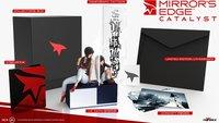 Mirror's Edge - Catalyst: Das sind die Inhalte der spannenden Limited Edition!
