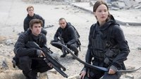 Mockingjay 2: Jennifer Lawrence und Co. voller Blut auf der Comic-Con