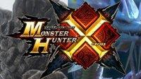 Monster Hunter X: Hier seht ihr das Intro-Video!