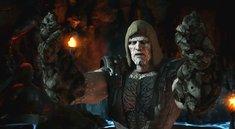 Mortal Kombat X: Tremor vorgestellt - Move-Liste und Videos zum neuen Kämpfer