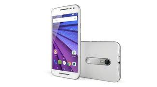 Moto G (2015): Motorolas Preisbrecher ab sofort bei Amazon erhältlich