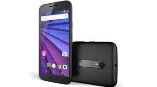Moto G (2015): Dritte Generation von Motorolas Preis-Leistungskracher offiziell vorgestellt