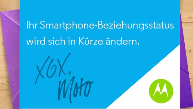 Moto X und Moto G (2015): Vorstellung am 28. Juli