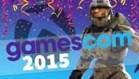 gamescom 2015: Darum rockt Microsoft die Messe!