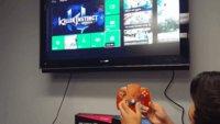 Xbox One: Konsole mit N64-Controller steuern