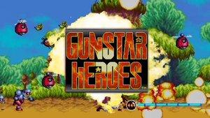 NostalGIGA: Gunstar Heroes