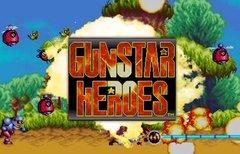 NostalGIGA: Gunstar Heroes –...