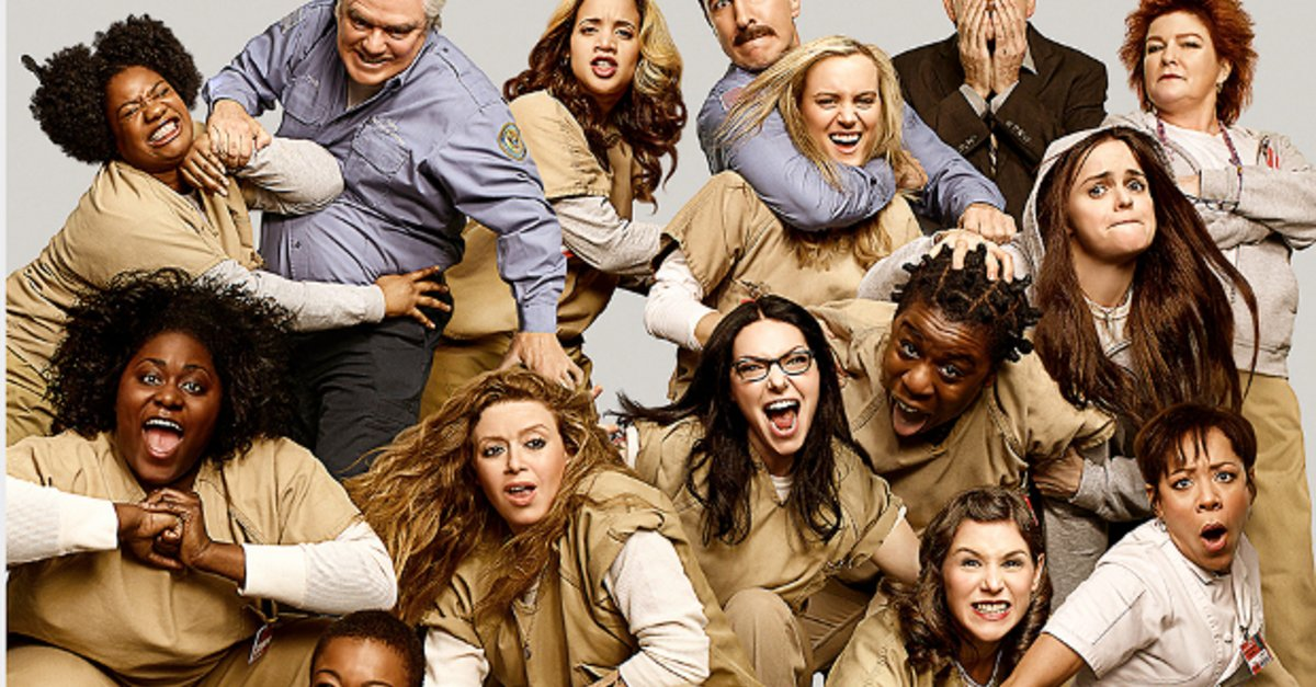 Orange Is The New Black Staffel 1 Stream Kostenlos
