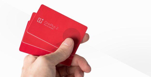OnePlus 2: So funktioniert das neue Invite-System
