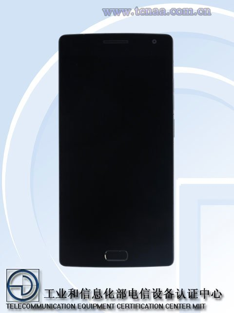 oneplus-two-tenaa-front