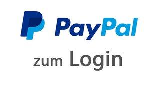 Paypal Login Geht Nicht