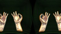 Oculus: Die Zukunft von Virtual Reality mit Hand-Tracking
