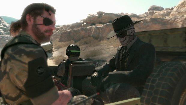 Metal Gear Solid 5 - The Phantom Pain: Das sind die PC-Systemvoraussetzungen!