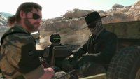 Metal Gear Solid 5 Phantom Pain: Hört auf nach den Trailer-Szenen zu suchen!