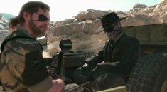 Metal Gear Solid 5 Phantom Pain: Dieser Bug kann euer Spiel zerstören!