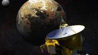 NASA-Raumsonde: Fliegt mit PSOne-Prozessor zum Pluto