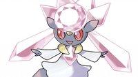Pokémon: Schnapp dir Diancie noch dieses Wochenende