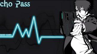 Psycho Pass im Stream & Free-TV: Serie kostenlos online & im TV sehen