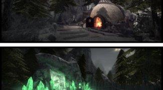 Kickstarter: Von Myst-inspiriertes Spiel namens Quern erfolgreich finanziert