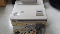 Nintendo: Erster Sony/Nintendo PlayStation Prototyp mit Bildern