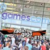 gamescom 2015: Vorfreude! Auf diese Highlights freuen wir uns! (radio giga #198)