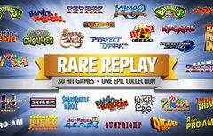 Rare Replay: Alle Spiele der...