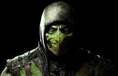 Mortal Kombat X: Reptile –...