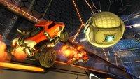 Rocket League: Autos - so schaltet ihr alle Fahrzeuge frei