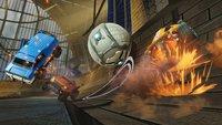 Rocket League: DLCs im Überblick - Neue Autos und Maps im Anmarsch