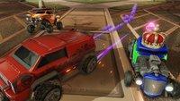 Rocket League: PS4-Spieler müssen bald draußen bleiben