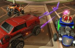 Rocket League: PS4-Spieler...