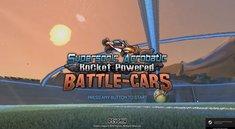 Rocket League: Easter Egg zu SARPBC - so schaltet ihr es frei