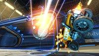Rocket League: Tore schießen - so gehts richtig
