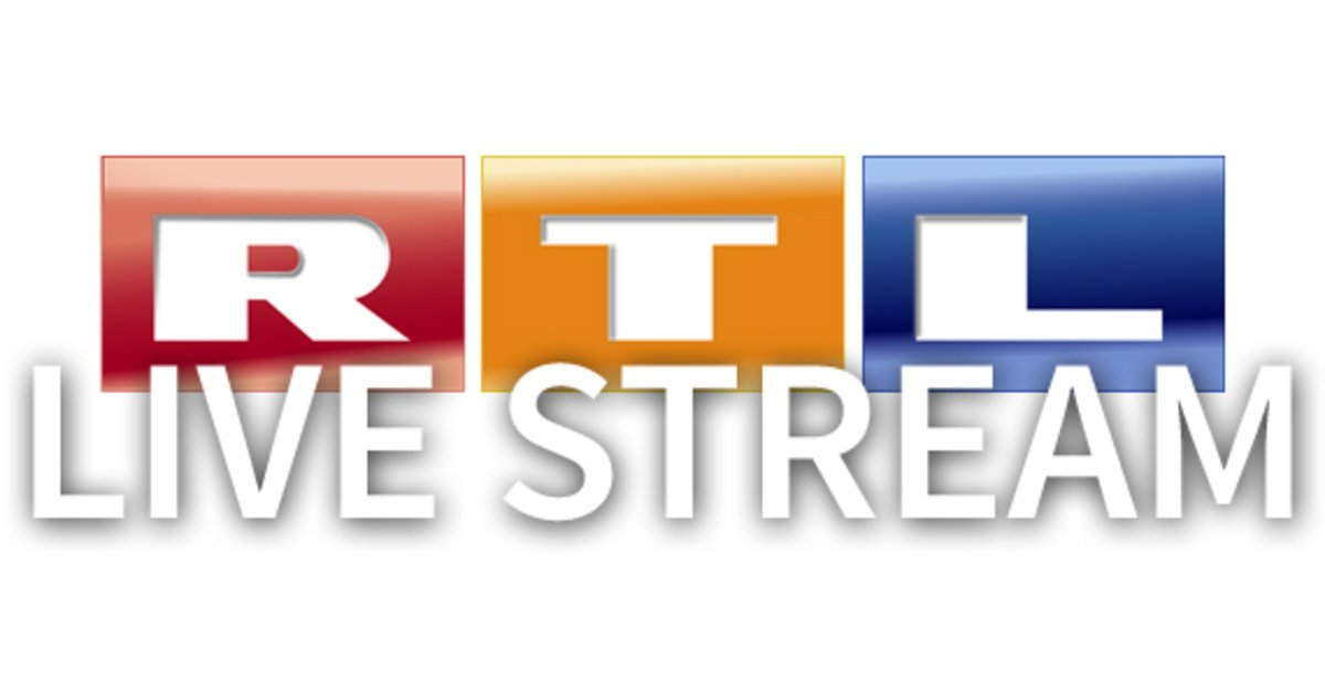rtl live stream handy