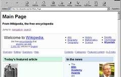 """Apple zwingt uns, im Web..."