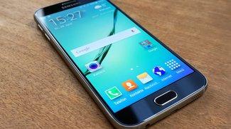 Samsung Galaxy S6 (edge): Diese 10 Themes machen euer Smartphone schöner