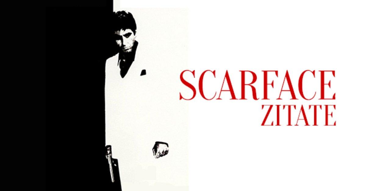 gangster sprüche englisch Die besten Scarface Zitate: Tony Montanas weises Buch der  gangster sprüche englisch