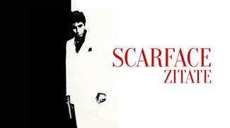 Die besten Scarface-Zitate: Tony Montanas weises Buch der Beleidigungen