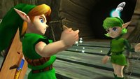 VIDEO: So geil sieht Zelda in der Unreal Engine 4 aus!