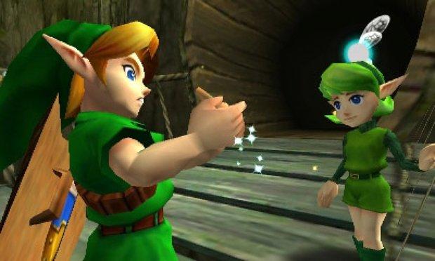 VIDEO: So geil sieht Zelda in der Unreal Engine 4 aus!