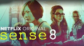 Sense8: Darsteller beantworten Fan-Fragen im Google Hangout