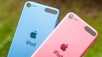 Apple Event: Kommt auch ein neuer iPod touch?