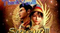 Shenmue 3: Entwicklung ist gestartet und Rekorde sind gebrochen