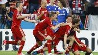 Alle Torhymnen der Bundesliga-Saison 2016/17: Musik bei Toren für Bayern und Co.