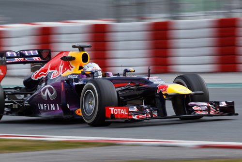 Formel-1 Termine