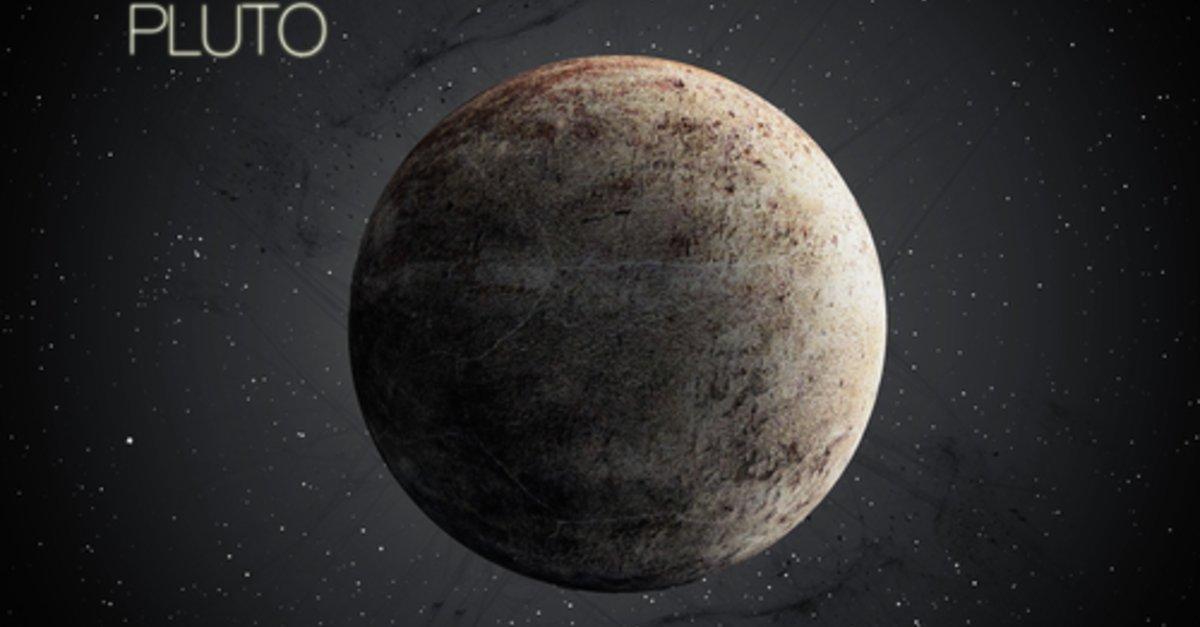 Ist Pluto Ein Planet