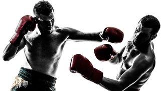 Boxen heute: Toni Kraft - Frank Blümle im Live-Stream bei Sport1 (Petkos LMS Fight Night)