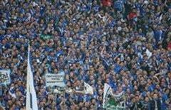 Fußball heute: Schalke 04...