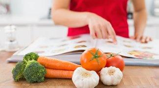 Kochbuch selbst gestalten und drucken: Ideen und Rezepte online finden