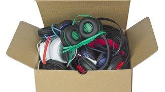 Kopfhörer reparieren: Maßnahmen bei Kabelbruch und Co.